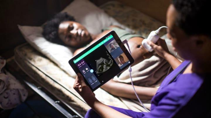 saúde digital centrada na pessoa